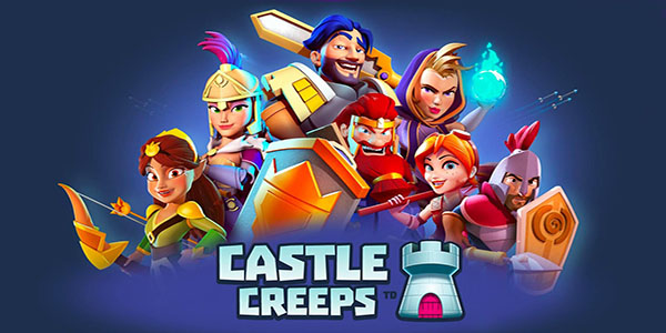 Castle Creeps TD Cheat Hack Online Generator Gems, Coins Unlimited