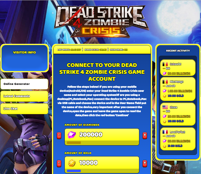 Dead Strike 4 Zombie Crisis Cheat, Dead Strike 4 Zombie Crisis Cheat online, Dead Strike 4 Zombie Crisis Cheat apk, Dead Strike 4 Zombie Crisis apk mod, Dead Strike 4 Zombie Crisis mod online, Dead Strike 4 Zombie Crisis generator, Dead Strike 4 Zombie Crisis cheats codes, Dead Strike 4 Zombie Crisis cheats, Dead Strike 4 Zombie Crisis unlimited Diamonds and Gold, Dead Strike 4 Zombie Crisis Cheat android, Dead Strike 4 Zombie Crisis cheat Diamonds and Gold, Dead Strike 4 Zombie Crisis tricks, Dead Strike 4 Zombie Crisis cheat unlimited Diamonds and Gold, Dead Strike 4 Zombie Crisis online generator, Dead Strike 4 Zombie Crisis free Diamonds and Gold, Dead Strike 4 Zombie Crisis tips, Dead Strike 4 Zombie Crisis apk mod, Dead Strike 4 Zombie Crisis hack, Dead Strike 4 Zombie Crisis hack online, Dead Strike 4 Zombie Crisis hack apk, Dead Strike 4 Zombie Crisis android hack, Dead Strike 4 Zombie Crisis apk cheats, mod Dead Strike 4 Zombie Crisis, Cheat Dead Strike 4 Zombie Crisis, cheats Dead Strike 4 Zombie Crisis, Dead Strike 4 Zombie Crisis generator online, Dead Strike 4 Zombie Crisis Hack iPhone, Dead Strike 4 Zombie Crisis cheats iOS, Dead Strike 4 Zombie Crisis Triche, Dead Strike 4 Zombie Crisis astuce, Dead Strike 4 Zombie Crisis Pirater, Dead Strike 4 Zombie Crisis jeu triche,Dead Strike 4 Zombie Crisis triche android, Dead Strike 4 Zombie Crisis tricher, Dead Strike 4 Zombie Crisis outil de triche,Dead Strike 4 Zombie Crisis gratuit Diamonds and Gold, Dead Strike 4 Zombie Crisis illimite Diamonds and Gold, Dead Strike 4 Zombie Crisis astuce android, Dead Strike 4 Zombie Crisis tricher jeu, Dead Strike 4 Zombie Crisis telecharger triche, Dead Strike 4 Zombie Crisis code de triche, Dead Strike 4 Zombie Crisis cheat online, Dead Strike 4 Zombie Crisis generator Diamonds and Gold, Dead Strike 4 Zombie Crisis cheat generator, Dead Strike 4 Zombie Crisis hacken, Dead Strike 4 Zombie Crisis beschummeln, Dead Strike 4 Zombie Crisis betr���gen, Dead Strike 4 Zombie Crisis betr���gen Diamonds and Gold, Dead Strike 4 Zombie Crisis unbegrenzt Diamonds and Gold, Dead Strike 4 Zombie Crisis Diamonds and Gold frei, Dead Strike 4 Zombie Crisis hacken Diamonds and Gold, Dead Strike 4 Zombie Crisis Diamonds and Gold gratuito, Dead Strike 4 Zombie Crisis mod Diamonds and Gold, Dead Strike 4 Zombie Crisis trucchi, Dead Strike 4 Zombie Crisis enga���ar