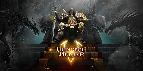 Dungeon Hunter 5 Cheat Hack Online Generator Gems and Gold Unlimited