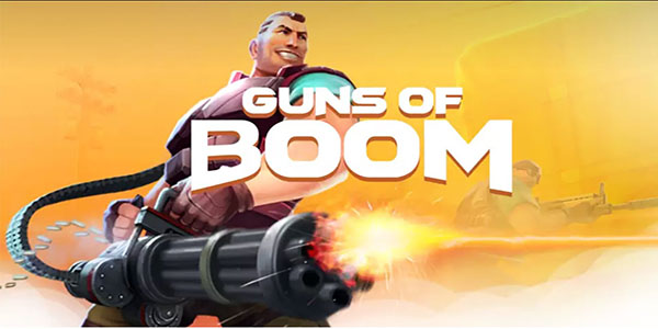 Guns of Boom Cheat Hack Online Generator Gold and Gunbucks