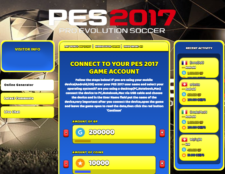 PES 2017 Cheat, PES 2017 Cheat online, PES 2017 Cheat apk, PES 2017 apk mod, PES 2017 mod online, PES 2017 generator, PES 2017 cheats codes, PES 2017 cheats, PES 2017 unlimited GP and Coins, PES 2017 Cheat android, PES 2017 cheat GP and Coins, PES 2017 tricks, PES 2017 cheat unlimited GP and Coins, PES 2017 online generator, PES 2017 free GP and Coins, PES 2017 tips, PES 2017 apk mod, PES 2017 hack, PES 2017 hack online, PES 2017 hack apk, PES 2017 android hack, PES 2017 apk cheats, mod PES 2017, Cheat PES 2017, cheats PES 2017, PES 2017 generator online, PES 2017 Hack iPhone, PES 2017 cheats iOS, PES 2017 Triche, PES 2017 astuce, PES 2017 Pirater, PES 2017 jeu triche,PES 2017 triche android, PES 2017 tricher, PES 2017 outil de triche,PES 2017 gratuit GP and Coins, PES 2017 illimite GP and Coins, PES 2017 astuce android, PES 2017 tricher jeu, PES 2017 telecharger triche, PES 2017 code de triche, PES 2017 cheat online, PES 2017 generator GP and Coins, PES 2017 cheat generator, PES 2017 hacken, PES 2017 beschummeln, PES 2017 betrügen, PES 2017 betrügen GP and Coins, PES 2017 unbegrenzt GP and Coins, PES 2017 GP and Coins frei, PES 2017 hacken GP and Coins, PES 2017 GP and Coins gratuito, PES 2017 mod GP and Coins, PES 2017 trucchi, PES 2017 engañar