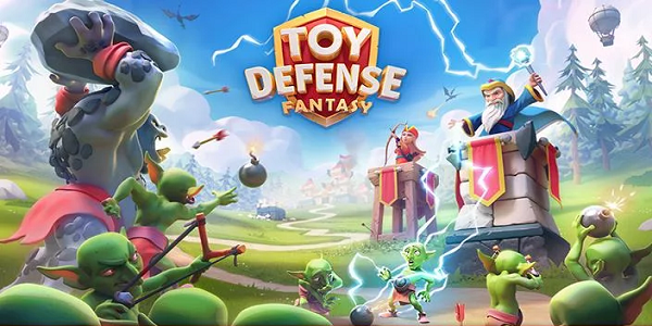Toy Defense Fantasy Cheat Hack Online Generator Crystals and Coins