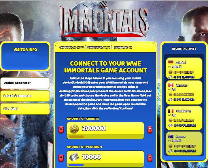 WWE Immortals Cheat, WWE Immortals Cheat online, WWE Immortals Cheat apk, WWE Immortals apk mod, WWE Immortals mod online, WWE Immortals generator, WWE Immortals cheats codes, WWE Immortals cheats, WWE Immortals unlimited Credits and Platinum, WWE Immortals Cheat android, WWE Immortals cheat Credits and Platinum, WWE Immortals tricks, WWE Immortals cheat unlimited Credits and Platinum, WWE Immortals online generator, WWE Immortals free Credits and Platinum, WWE Immortals tips, WWE Immortals apk mod, WWE Immortals hack, WWE Immortals hack online, WWE Immortals hack apk, WWE Immortals android hack, WWE Immortals apk cheats, mod WWE Immortals, Cheat WWE Immortals, cheats WWE Immortals, WWE Immortals generator online, WWE Immortals Hack iPhone, WWE Immortals cheats iOS, WWE Immortals Triche, WWE Immortals astuce, WWE Immortals Pirater, WWE Immortals jeu triche,WWE Immortals triche android, WWE Immortals tricher, WWE Immortals outil de triche,WWE Immortals gratuit Credits and Platinum, WWE Immortals illimite Credits and Platinum, WWE Immortals astuce android, WWE Immortals tricher jeu, WWE Immortals telecharger triche, WWE Immortals code de triche, WWE Immortals cheat online, WWE Immortals generator Credits and Platinum, WWE Immortals cheat generator, WWE Immortals hacken, WWE Immortals beschummeln, WWE Immortals betr���gen, WWE Immortals betr���gen Credits and Platinum, WWE Immortals unbegrenzt Credits and Platinum, WWE Immortals Credits and Platinum frei, WWE Immortals hacken Credits and Platinum, WWE Immortals Credits and Platinum gratuito, WWE Immortals mod Credits and Platinum, WWE Immortals trucchi, WWE Immortals enga���ar