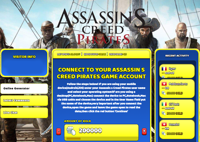 Assassin's Creed Pirates Cheat, Assassin's Creed Pirates Cheat online, Assassin's Creed Pirates Cheat apk, Assassin's Creed Pirates apk mod, Assassin's Creed Pirates mod online, Assassin's Creed Pirates generator, Assassin's Creed Pirates cheats codes, Assassin's Creed Pirates cheats, Assassin's Creed Pirates unlimited Gold, Assassin's Creed Pirates Cheat android, Assassin's Creed Pirates cheat Gold, Assassin's Creed Pirates tricks, Assassin's Creed Pirates cheat unlimited Gold, Assassin's Creed Pirates online generator, Assassin's Creed Pirates free Gold, Assassin's Creed Pirates tips, Assassin's Creed Pirates apk mod, Assassin's Creed Pirates hack, Assassin's Creed Pirates hack online, Assassin's Creed Pirates hack apk, Assassin's Creed Pirates android hack, Assassin's Creed Pirates apk cheats, mod Assassin's Creed Pirates, Cheat Assassin's Creed Pirates, cheats Assassin's Creed Pirates, Assassin's Creed Pirates generator online, Assassin's Creed Pirates Hack iPhone, Assassin's Creed Pirates cheats iOS, Assassin's Creed Pirates Triche, Assassin's Creed Pirates astuce, Assassin's Creed Pirates Pirater, Assassin's Creed Pirates jeu triche,Assassin's Creed Pirates triche android, Assassin's Creed Pirates tricher, Assassin's Creed Pirates outil de triche,Assassin's Creed Pirates gratuit Gold, Assassin's Creed Pirates illimite Gold, Assassin's Creed Pirates astuce android, Assassin's Creed Pirates tricher jeu, Assassin's Creed Pirates telecharger triche, Assassin's Creed Pirates code de triche, Assassin's Creed Pirates cheat online, Assassin's Creed Pirates generator Gold, Assassin's Creed Pirates cheat generator, Assassin's Creed Pirates hacken, Assassin's Creed Pirates beschummeln, Assassin's Creed Pirates betrügen, Assassin's Creed Pirates betrügen Gold, Assassin's Creed Pirates unbegrenzt Gold, Assassin's Creed Pirates Gold frei, Assassin's Creed Pirates hacken Gold, Assassin's Creed Pirates Gold gratuito, Assassin's Creed Pirates mod Gold, Assassin's Creed Pirates trucchi, Assassin's Creed Pirates engañar