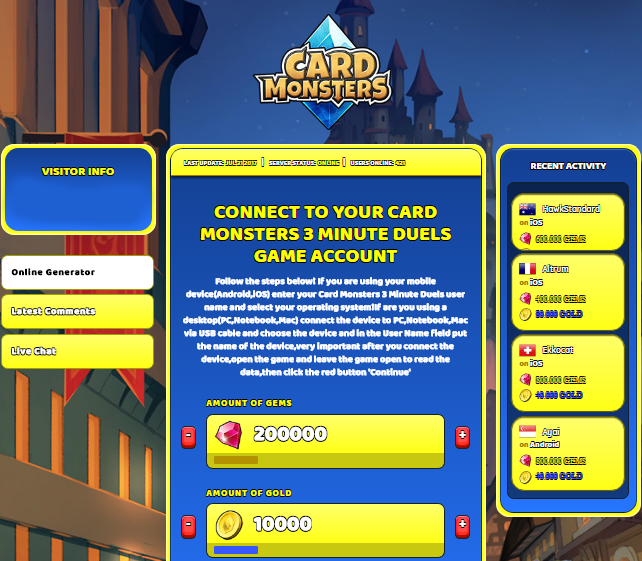 Card Monsters 3 Minute Duels Cheat, Card Monsters 3 Minute Duels Cheat online, Card Monsters 3 Minute Duels Cheat apk, Card Monsters 3 Minute Duels apk mod, Card Monsters 3 Minute Duels mod online, Card Monsters 3 Minute Duels generator, Card Monsters 3 Minute Duels cheats codes, Card Monsters 3 Minute Duels cheats, Card Monsters 3 Minute Duels unlimited Gems and Gold, Card Monsters 3 Minute Duels Cheat android, Card Monsters 3 Minute Duels cheat Gems and Gold, Card Monsters 3 Minute Duels tricks, Card Monsters 3 Minute Duels cheat unlimited Gems and Gold, Card Monsters 3 Minute Duels online generator, Card Monsters 3 Minute Duels free Gems and Gold, Card Monsters 3 Minute Duels tips, Card Monsters 3 Minute Duels apk mod, Card Monsters 3 Minute Duels hack, Card Monsters 3 Minute Duels hack online, Card Monsters 3 Minute Duels hack apk, Card Monsters 3 Minute Duels android hack, Card Monsters 3 Minute Duels apk cheats, mod Card Monsters 3 Minute Duels, Cheat Card Monsters 3 Minute Duels, cheats Card Monsters 3 Minute Duels, Card Monsters 3 Minute Duels generator online, Card Monsters 3 Minute Duels Hack iPhone, Card Monsters 3 Minute Duels cheats iOS, Card Monsters 3 Minute Duels Triche, Card Monsters 3 Minute Duels astuce, Card Monsters 3 Minute Duels Pirater, Card Monsters 3 Minute Duels jeu triche,Card Monsters 3 Minute Duels triche android, Card Monsters 3 Minute Duels tricher, Card Monsters 3 Minute Duels outil de triche,Card Monsters 3 Minute Duels gratuit Gems and Gold, Card Monsters 3 Minute Duels illimite Gems and Gold, Card Monsters 3 Minute Duels astuce android, Card Monsters 3 Minute Duels tricher jeu, Card Monsters 3 Minute Duels telecharger triche, Card Monsters 3 Minute Duels code de triche, Card Monsters 3 Minute Duels cheat online, Card Monsters 3 Minute Duels generator Gems and Gold, Card Monsters 3 Minute Duels cheat generator, Card Monsters 3 Minute Duels hacken, Card Monsters 3 Minute Duels beschummeln, Card Monsters 3 Minute Duels betrügen, Card