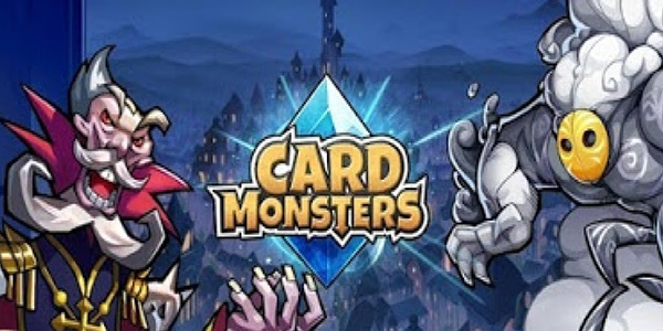 Card Monsters 3 Minute Duels Cheat Hack Online Gems and Gold