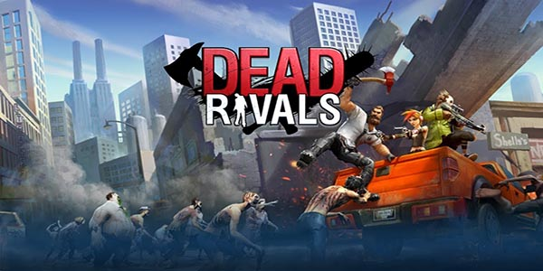 Dead Rivals Cheat Hack Online Generator Diamonds Android iOS