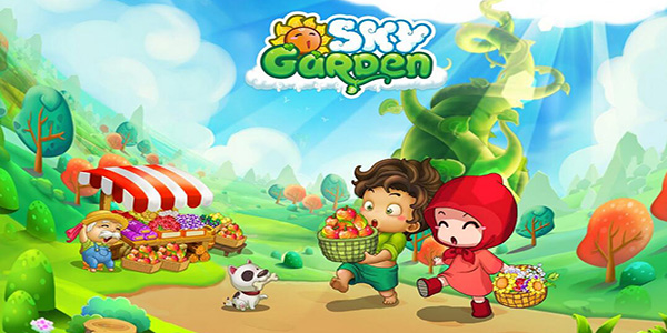 Sky Garden Farm Cheat Hack Online Gems and Gold Android iOS