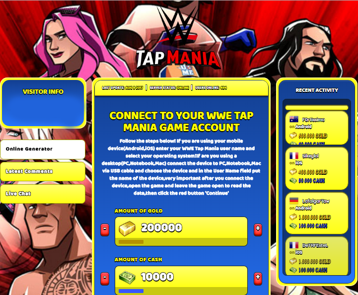 WWE Tap Mania Cheat, WWE Tap Mania Cheat online, WWE Tap Mania Cheat apk, WWE Tap Mania apk mod, WWE Tap Mania mod online, WWE Tap Mania generator, WWE Tap Mania cheats codes, WWE Tap Mania cheats, WWE Tap Mania unlimited Gold and Cash, WWE Tap Mania Cheat android, WWE Tap Mania cheat Gold and Cash, WWE Tap Mania tricks, WWE Tap Mania cheat unlimited Gold and Cash, WWE Tap Mania online generator, WWE Tap Mania free Gold and Cash, WWE Tap Mania tips, WWE Tap Mania apk mod, WWE Tap Mania hack, WWE Tap Mania hack online, WWE Tap Mania hack apk, WWE Tap Mania android hack, WWE Tap Mania apk cheats, mod WWE Tap Mania, Cheat WWE Tap Mania, cheats WWE Tap Mania, WWE Tap Mania generator online, WWE Tap Mania Hack iPhone, WWE Tap Mania cheats iOS, WWE Tap Mania Triche, WWE Tap Mania astuce, WWE Tap Mania Pirater, WWE Tap Mania jeu triche,WWE Tap Mania triche android, WWE Tap Mania tricher, WWE Tap Mania outil de triche,WWE Tap Mania gratuit Gold and Cash, WWE Tap Mania illimite Gold and Cash, WWE Tap Mania astuce android, WWE Tap Mania tricher jeu, WWE Tap Mania telecharger triche, WWE Tap Mania code de triche, WWE Tap Mania cheat online, WWE Tap Mania generator Gold and Cash, WWE Tap Mania cheat generator, WWE Tap Mania hacken, WWE Tap Mania beschummeln, WWE Tap Mania betrügen, WWE Tap Mania betrügen Gold and Cash, WWE Tap Mania unbegrenzt Gold and Cash, WWE Tap Mania Gold and Cash frei, WWE Tap Mania hacken Gold and Cash, WWE Tap Mania Gold and Cash gratuito, WWE Tap Mania mod Gold and Cash, WWE Tap Mania trucchi, WWE Tap Mania engañar
