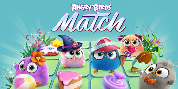 Angry Birds Match Cheat Hack Online Generator Gems and Coins