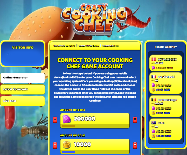Cooking Chef Cheat, Cooking Chef Cheat online, Cooking Chef Cheat apk, Cooking Chef apk mod, Cooking Chef mod online, Cooking Chef generator, Cooking Chef cheats codes, Cooking Chef cheats, Cooking Chef unlimited Gems and Gold, Cooking Chef Cheat android, Cooking Chef cheat Gems and Gold, Cooking Chef tricks, Cooking Chef cheat unlimited Gems and Gold, Cooking Chef online generator, Cooking Chef free Gems and Gold, Cooking Chef tips, Cooking Chef apk mod, Cooking Chef hack, Cooking Chef hack online, Cooking Chef hack apk, Cooking Chef android hack, Cooking Chef apk cheats, mod Cooking Chef, Cheat Cooking Chef, cheats Cooking Chef, Cooking Chef generator online, Cooking Chef Hack iPhone, Cooking Chef cheats iOS, Cooking Chef Triche, Cooking Chef astuce, Cooking Chef Pirater, Cooking Chef jeu triche,Cooking Chef triche android, Cooking Chef tricher, Cooking Chef outil de triche,Cooking Chef gratuit Gems and Gold, Cooking Chef illimite Gems and Gold, Cooking Chef astuce android, Cooking Chef tricher jeu, Cooking Chef telecharger triche, Cooking Chef code de triche, Cooking Chef cheat online, Cooking Chef generator Gems and Gold, Cooking Chef cheat generator, Cooking Chef hacken, Cooking Chef beschummeln, Cooking Chef betrügen, Cooking Chef betrügen Gems and Gold, Cooking Chef unbegrenzt Gems and Gold, Cooking Chef Gems and Gold frei, Cooking Chef hacken Gems and Gold, Cooking Chef Gems and Gold gratuito, Cooking Chef mod Gems and Gold, Cooking Chef trucchi, Cooking Chef engañar