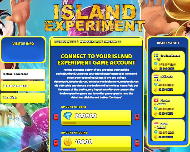 Island Experiment Cheat, Island Experiment Cheat online, Island Experiment Cheat apk, Island Experiment apk mod, Island Experiment mod online, Island Experiment generator, Island Experiment cheats codes, Island Experiment cheats, Island Experiment unlimited Gems and Coins, Island Experiment Cheat android, Island Experiment cheat Gems and Coins, Island Experiment tricks, Island Experiment cheat unlimited Gems and Coins, Island Experiment online generator, Island Experiment free Gems and Coins, Island Experiment tips, Island Experiment apk mod, Island Experiment hack, Island Experiment hack online, Island Experiment hack apk, Island Experiment android hack, Island Experiment apk cheats, mod Island Experiment, Cheat Island Experiment, cheats Island Experiment, Island Experiment generator online, Island Experiment Hack iPhone, Island Experiment cheats iOS, Island Experiment Triche, Island Experiment astuce, Island Experiment Pirater, Island Experiment jeu triche,Island Experiment triche android, Island Experiment tricher, Island Experiment outil de triche,Island Experiment gratuit Gems and Coins, Island Experiment illimite Gems and Coins, Island Experiment astuce android, Island Experiment tricher jeu, Island Experiment telecharger triche, Island Experiment code de triche, Island Experiment cheat online, Island Experiment generator Gems and Coins, Island Experiment cheat generator, Island Experiment hacken, Island Experiment beschummeln, Island Experiment betrügen, Island Experiment betrügen Gems and Coins, Island Experiment unbegrenzt Gems and Coins, Island Experiment Gems and Coins frei, Island Experiment hacken Gems and Coins, Island Experiment Gems and Coins gratuito, Island Experiment mod Gems and Coins, Island Experiment trucchi, Island Experiment engañar