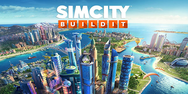 SimCity BuildIt Cheat Hack Online Generator SimCash and Simoleons