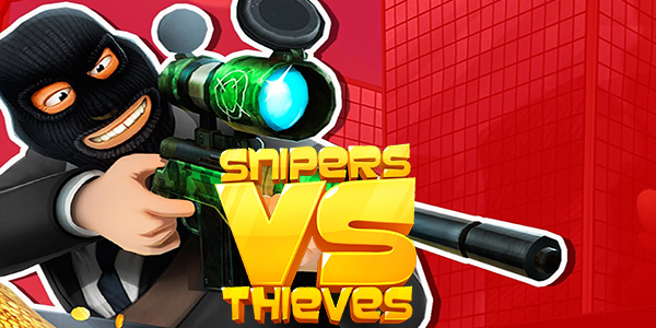 Snipers vs Thieves Cheat Hack Online Generator Gold and Cash Unlimited