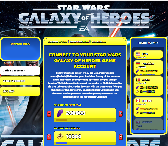 Star Wars Galaxy of Heroes Cheat, Star Wars Galaxy of Heroes Cheat online, Star Wars Galaxy of Heroes Cheat apk, Star Wars Galaxy of Heroes apk mod, Star Wars Galaxy of Heroes mod online, Star Wars Galaxy of Heroes generator, Star Wars Galaxy of Heroes cheats codes, Star Wars Galaxy of Heroes cheats, Star Wars Galaxy of Heroes unlimited Crystals and Credits, Star Wars Galaxy of Heroes Cheat android, Star Wars Galaxy of Heroes cheat Crystals and Credits, Star Wars Galaxy of Heroes tricks, Star Wars Galaxy of Heroes cheat unlimited Crystals and Credits, Star Wars Galaxy of Heroes online generator, Star Wars Galaxy of Heroes free Crystals and Credits, Star Wars Galaxy of Heroes tips, Star Wars Galaxy of Heroes apk mod, Star Wars Galaxy of Heroes hack, Star Wars Galaxy of Heroes hack online, Star Wars Galaxy of Heroes hack apk, Star Wars Galaxy of Heroes android hack, Star Wars Galaxy of Heroes apk cheats, mod Star Wars Galaxy of Heroes, Cheat Star Wars Galaxy of Heroes, cheats Star Wars Galaxy of Heroes, Star Wars Galaxy of Heroes generator online, Star Wars Galaxy of Heroes Hack iPhone, Star Wars Galaxy of Heroes cheats iOS, Star Wars Galaxy of Heroes Triche, Star Wars Galaxy of Heroes astuce, Star Wars Galaxy of Heroes Pirater, Star Wars Galaxy of Heroes jeu triche,Star Wars Galaxy of Heroes triche android, Star Wars Galaxy of Heroes tricher, Star Wars Galaxy of Heroes outil de triche,Star Wars Galaxy of Heroes gratuit Crystals and Credits, Star Wars Galaxy of Heroes illimite Crystals and Credits, Star Wars Galaxy of Heroes astuce android, Star Wars Galaxy of Heroes tricher jeu, Star Wars Galaxy of Heroes telecharger triche, Star Wars Galaxy of Heroes code de triche, Star Wars Galaxy of Heroes cheat online, Star Wars Galaxy of Heroes generator Crystals and Credits, Star Wars Galaxy of Heroes cheat generator, Star Wars Galaxy of Heroes hacken, Star Wars Galaxy of Heroes beschummeln, Star Wars Galaxy of Heroes betrügen, Star Wars Galaxy of Heroes betrügen Crystals and Credits, Star Wars Galaxy of Heroes unbegrenzt Crystals and Credits, Star Wars Galaxy of Heroes Crystals and Credits frei, Star Wars Galaxy of Heroes hacken Crystals and Credits, Star Wars Galaxy of Heroes Crystals and Credits gratuito, Star Wars Galaxy of Heroes mod Crystals and Credits, Star Wars Galaxy of Heroes trucchi, Star Wars Galaxy of Heroes engañar