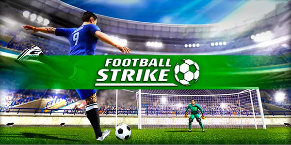 Football Strike Cheat Hack Online Generator Cash and Coins Unlimited