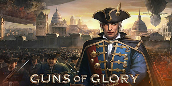 Guns of Glory Cheat Hack Online Generator Gold Unlimited