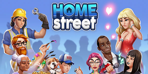 Home Street Cheat Hack Online Generator Gems and Coins Unlimited