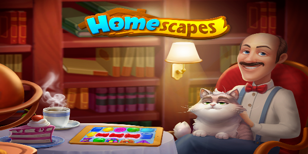 Homescapes Cheat Hack Online Generator Coins Unlimited