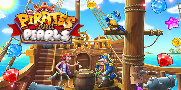 Pirates and Pearls Cheat Hack Online Generator Crystals Unlimited