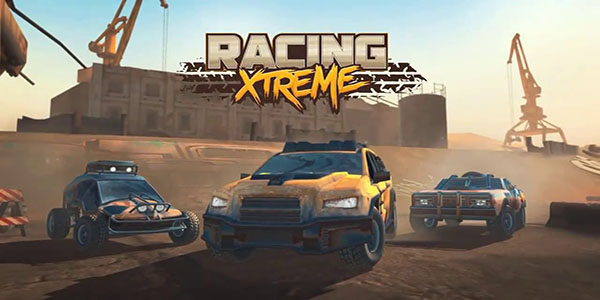 Racing Xtreme Cheat Hack Online Generator Gold and Silver Unlimited
