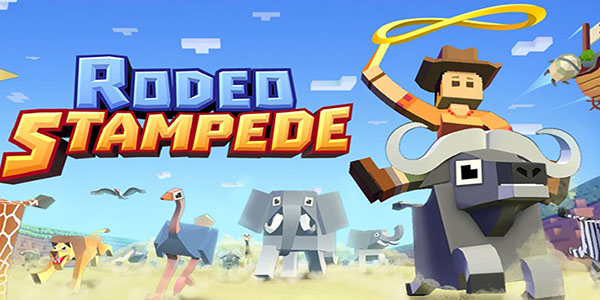 Rodeo Stampede Sky Zoo Safari Cheat Hack Coins