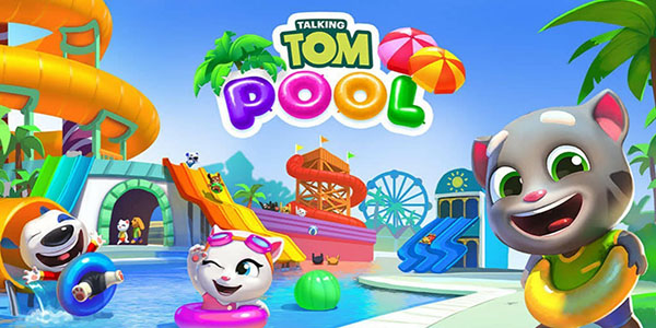 Talking Tom Pool Cheat Hack Online Generator Coins Unlimited