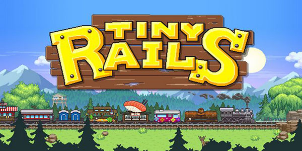 Tiny Rails Cheat Hack Online Generator Gems and Gold Unlimited