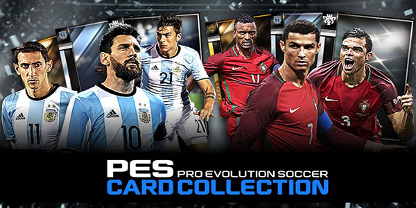 PES Card Collection Cheat Hack Online Generator Prime Ball
