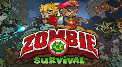 Zombie Survival Game of Dead