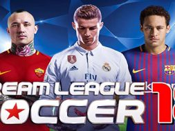 Dream League Soccer2018