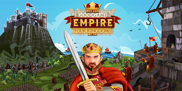 Empire Four Kingdoms Cheat Hack Online Generator Ruby and Coins