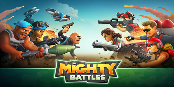Mighty Battles Cheat Hack Online Generator Gold and Bucks Unlimited