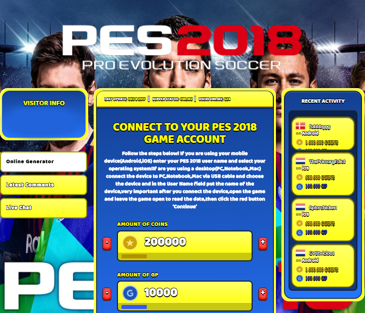 PES 2018 Cheat, PES 2018 Cheat online, PES 2018 Cheat apk, PES 2018 apk mod, PES 2018 mod online, PES 2018 generator, PES 2018 cheats codes, PES 2018 cheats, PES 2018 unlimited Coins and GP, PES 2018 Cheat android, PES 2018 cheat Coins and GP, PES 2018 tricks, PES 2018 cheat unlimited Coins and GP, PES 2018 online generator, PES 2018 free Coins and GP, PES 2018 tips, PES 2018 apk mod, PES 2018 hack, PES 2018 hack online, PES 2018 hack apk, PES 2018 android hack, PES 2018 apk cheats, mod PES 2018, Cheat PES 2018, cheats PES 2018, PES 2018 generator online, PES 2018 Hack iPhone, PES 2018 cheats iOS, PES 2018 Triche, PES 2018 astuce, PES 2018 Pirater, PES 2018 jeu triche,PES 2018 triche android, PES 2018 tricher, PES 2018 outil de triche,PES 2018 gratuit Coins and GP, PES 2018 illimite Coins and GP, PES 2018 astuce android, PES 2018 tricher jeu, PES 2018 telecharger triche, PES 2018 code de triche, PES 2018 cheat online, PES 2018 generator Coins and GP, PES 2018 cheat generator, PES 2018 hacken, PES 2018 beschummeln, PES 2018 betrügen, PES 2018 betrügen Coins and GP, PES 2018 unbegrenzt Coins and GP, PES 2018 Coins and GP frei, PES 2018 hacken Coins and GP, PES 2018 Coins and GP gratuito, PES 2018 mod Coins and GP, PES 2018 trucchi, PES 2018 engañar