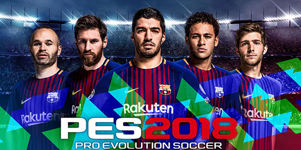 Pro Evolution Soccer 2018 Cheat Hack Online Generator Coins and GP