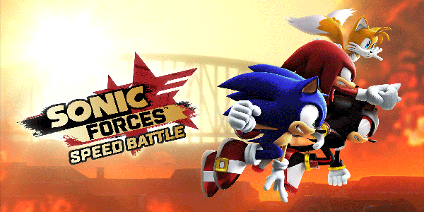 Sonic Forces Speed Battle Cheat Hack Online Generator Red Star Rings