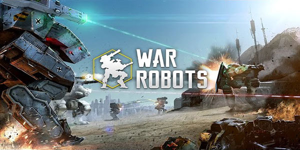 War Robots Cheat Hack Online Generator Gold and Silver Unlimited