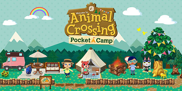 Animal Crossing Pocket Camp Cheat Hack Online Leaf Tickets and Bells