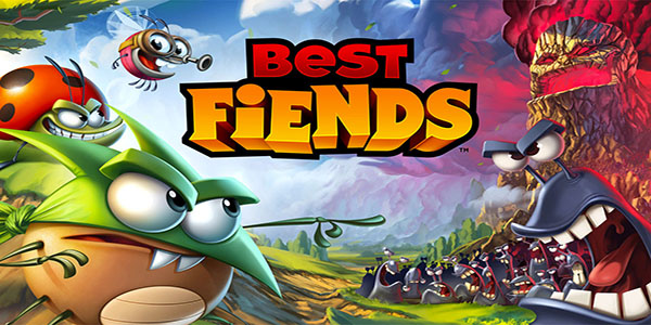 Best Fiends Cheat Hack Online Diamonds and Gold Unlimited