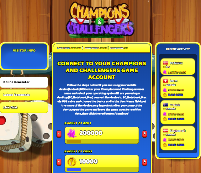 Champions and Challengers Cheat, Champions and Challengers Cheat online, Champions and Challengers Cheat apk, Champions and Challengers apk mod, Champions and Challengers mod online, Champions and Challengers generator, Champions and Challengers cheats codes, Champions and Challengers cheats, Champions and Challengers unlimited Gems and Coins, Champions and Challengers Cheat android, Champions and Challengers cheat Gems and Coins, Champions and Challengers tricks, Champions and Challengers cheat unlimited Gems and Coins, Champions and Challengers online generator, Champions and Challengers free Gems and Coins, Champions and Challengers tips, Champions and Challengers apk mod, Champions and Challengers hack, Champions and Challengers hack online, Champions and Challengers hack apk, Champions and Challengers android hack, Champions and Challengers apk cheats, mod Champions and Challengers, Cheat Champions and Challengers, cheats Champions and Challengers, Champions and Challengers generator online, Champions and Challengers Hack iPhone, Champions and Challengers cheats iOS, Champions and Challengers Triche, Champions and Challengers astuce, Champions and Challengers Pirater, Champions and Challengers jeu triche,Champions and Challengers triche android, Champions and Challengers tricher, Champions and Challengers outil de triche,Champions and Challengers gratuit Gems and Coins, Champions and Challengers illimite Gems and Coins, Champions and Challengers astuce android, Champions and Challengers tricher jeu, Champions and Challengers telecharger triche, Champions and Challengers code de triche, Champions and Challengers cheat online, Champions and Challengers generator Gems and Coins, Champions and Challengers cheat generator, Champions and Challengers hacken, Champions and Challengers beschummeln, Champions and Challengers betrügen, Champions and Challengers betrügen Gems and Coins, Champions and Challengers unbegrenzt Gems and Coins, Champions and Challengers Gems and Coins frei, Champions and Challengers hacken Gems and Coins, Champions and Challengers Gems and Coins gratuito, Champions and Challengers mod Gems and Coins, Champions and Challengers trucchi, Champions and Challengers engañar