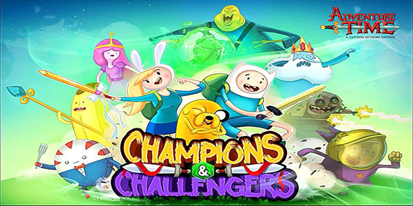 Champions and Challengers Cheat Hack Online Gems and Coins