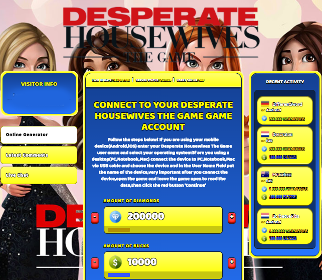 Desperate Housewives The Game Cheat, Desperate Housewives The Game Cheat online, Desperate Housewives The Game Cheat apk, Desperate Housewives The Game apk mod, Desperate Housewives The Game mod online, Desperate Housewives The Game generator, Desperate Housewives The Game cheats codes, Desperate Housewives The Game cheats, Desperate Housewives The Game unlimited Diamonds and Bucks, Desperate Housewives The Game Cheat android, Desperate Housewives The Game cheat Diamonds and Bucks, Desperate Housewives The Game tricks, Desperate Housewives The Game cheat unlimited Diamonds and Bucks, Desperate Housewives The Game online generator, Desperate Housewives The Game free Diamonds and Bucks, Desperate Housewives The Game tips, Desperate Housewives The Game apk mod, Desperate Housewives The Game hack, Desperate Housewives The Game hack online, Desperate Housewives The Game hack apk, Desperate Housewives The Game android hack, Desperate Housewives The Game apk cheats, mod Desperate Housewives The Game, Cheat Desperate Housewives The Game, cheats Desperate Housewives The Game, Desperate Housewives The Game generator online, Desperate Housewives The Game Hack iPhone, Desperate Housewives The Game cheats iOS, Desperate Housewives The Game Triche, Desperate Housewives The Game astuce, Desperate Housewives The Game Pirater, Desperate Housewives The Game jeu triche,Desperate Housewives The Game triche android, Desperate Housewives The Game tricher, Desperate Housewives The Game outil de triche,Desperate Housewives The Game gratuit Diamonds and Bucks, Desperate Housewives The Game illimite Diamonds and Bucks, Desperate Housewives The Game astuce android, Desperate Housewives The Game tricher jeu, Desperate Housewives The Game telecharger triche, Desperate Housewives The Game code de triche, Desperate Housewives The Game cheat online, Desperate Housewives The Game generator Diamonds and Bucks, Desperate Housewives The Game cheat generator, Desperate Housewives The Game hacken, Despe