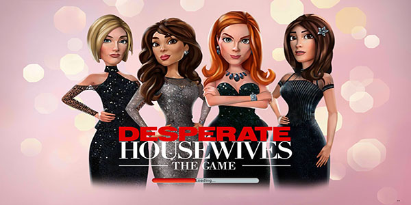 Desperate Housewives The Game Cheat Hack Diamonds and Bucks