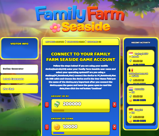Family Farm Seaside Cheat, Family Farm Seaside Cheat online, Family Farm Seaside Cheat apk, Family Farm Seaside apk mod, Family Farm Seaside mod online, Family Farm Seaside generator, Family Farm Seaside cheats codes, Family Farm Seaside cheats, Family Farm Seaside unlimited RC and Coins, Family Farm Seaside Cheat android, Family Farm Seaside cheat RC and Coins, Family Farm Seaside tricks, Family Farm Seaside cheat unlimited RC and Coins, Family Farm Seaside online generator, Family Farm Seaside free RC and Coins, Family Farm Seaside tips, Family Farm Seaside apk mod, Family Farm Seaside hack, Family Farm Seaside hack online, Family Farm Seaside hack apk, Family Farm Seaside android hack, Family Farm Seaside apk cheats, mod Family Farm Seaside, Cheat Family Farm Seaside, cheats Family Farm Seaside, Family Farm Seaside generator online, Family Farm Seaside Hack iPhone, Family Farm Seaside cheats iOS, Family Farm Seaside Triche, Family Farm Seaside astuce, Family Farm Seaside Pirater, Family Farm Seaside jeu triche,Family Farm Seaside triche android, Family Farm Seaside tricher, Family Farm Seaside outil de triche,Family Farm Seaside gratuit RC and Coins, Family Farm Seaside illimite RC and Coins, Family Farm Seaside astuce android, Family Farm Seaside tricher jeu, Family Farm Seaside telecharger triche, Family Farm Seaside code de triche, Family Farm Seaside cheat online, Family Farm Seaside generator RC and Coins, Family Farm Seaside cheat generator, Family Farm Seaside hacken, Family Farm Seaside beschummeln, Family Farm Seaside betrügen, Family Farm Seaside betrügen RC and Coins, Family Farm Seaside unbegrenzt RC and Coins, Family Farm Seaside RC and Coins frei, Family Farm Seaside hacken RC and Coins, Family Farm Seaside RC and Coins gratuito, Family Farm Seaside mod RC and Coins, Family Farm Seaside trucchi, Family Farm Seaside engañar