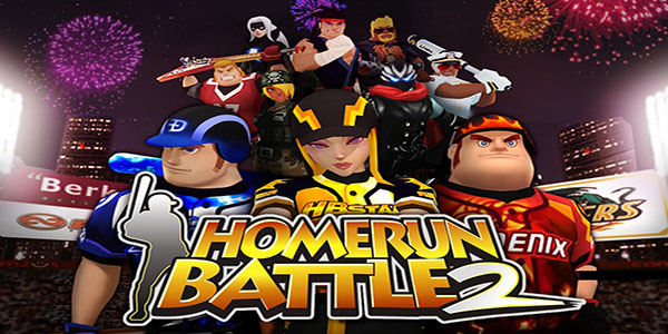 Homerun Battle 2 Cheat Hack Online Stars and Goldballs Unlimited