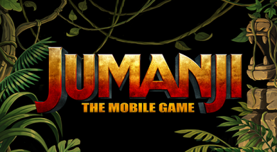 Jumanji The Mobile Game