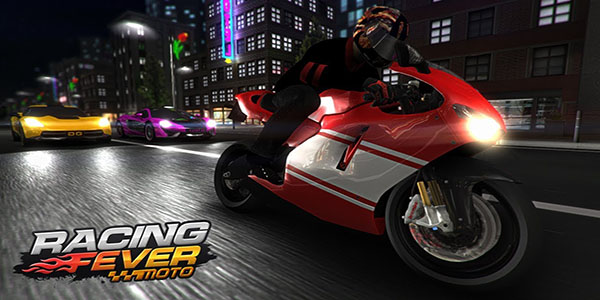 Racing Fever Moto Cheat Hack Online Tickets and Coins Unlimited