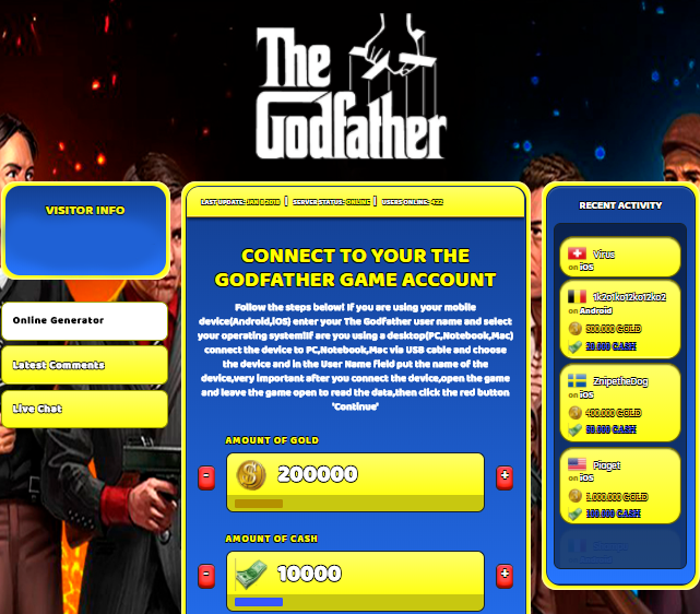 The Godfather Cheat, The Godfather Cheat online, The Godfather Cheat apk, The Godfather apk mod, The Godfather mod online, The Godfather generator, The Godfather cheats codes, The Godfather cheats, The Godfather unlimited Gold and Cash, The Godfather Cheat android, The Godfather cheat Gold and Cash, The Godfather tricks, The Godfather cheat unlimited Gold and Cash, The Godfather online generator, The Godfather free Gold and Cash, The Godfather tips, The Godfather apk mod, The Godfather hack, The Godfather hack online, The Godfather hack apk, The Godfather android hack, The Godfather apk cheats, mod The Godfather, Cheat The Godfather, cheats The Godfather, The Godfather generator online, The Godfather Hack iPhone, The Godfather cheats iOS, The Godfather Triche, The Godfather astuce, The Godfather Pirater, The Godfather jeu triche,The Godfather triche android, The Godfather tricher, The Godfather outil de triche,The Godfather gratuit Gold and Cash, The Godfather illimite Gold and Cash, The Godfather astuce android, The Godfather tricher jeu, The Godfather telecharger triche, The Godfather code de triche, The Godfather cheat online, The Godfather generator Gold and Cash, The Godfather cheat generator, The Godfather hacken, The Godfather beschummeln, The Godfather betrügen, The Godfather betrügen Gold and Cash, The Godfather unbegrenzt Gold and Cash, The Godfather Gold and Cash frei, The Godfather hacken Gold and Cash, The Godfather Gold and Cash gratuito, The Godfather mod Gold and Cash, The Godfather trucchi, The Godfather engañar