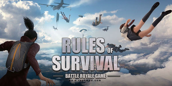 Rules of Survival Cheat Hack Online Unlimited Diamonds and Gold