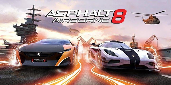 Asphalt 8 Airborne Cheat Hack Online Generator Tokens and Credits